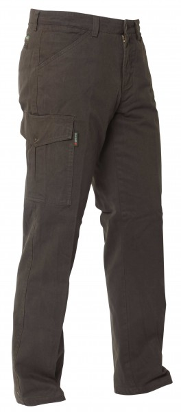 Thermo Jagdjeans 5-Pocket