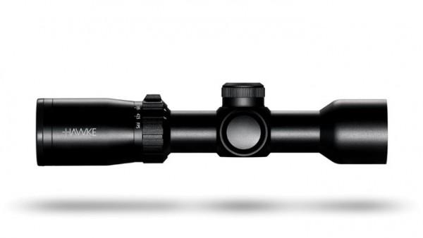 XB 1 1,5-5x32 IR | Armbrustzielfernrohr