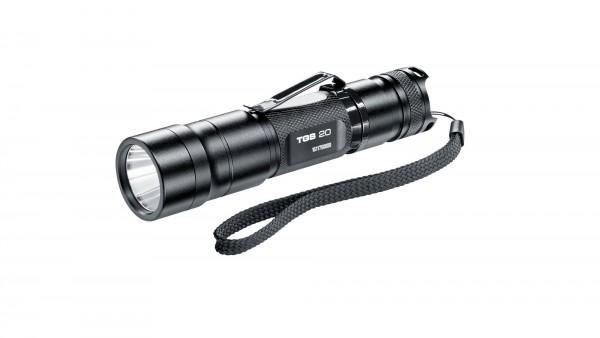 TGS 20 | Tactical Lampe