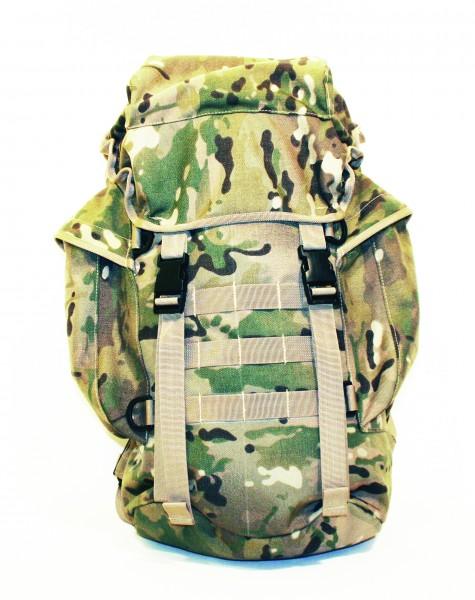 Army Jagdrucksack Camo | 35l