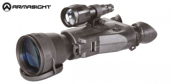 Nachtsichtgerät Discovery IDi 2+ 5x