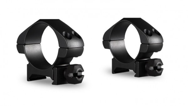 Präzisionsringmontage | Weaver | 30mm