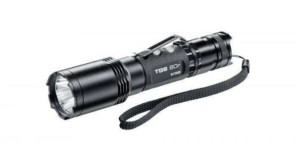 TGS 60r | Tactical Lampe