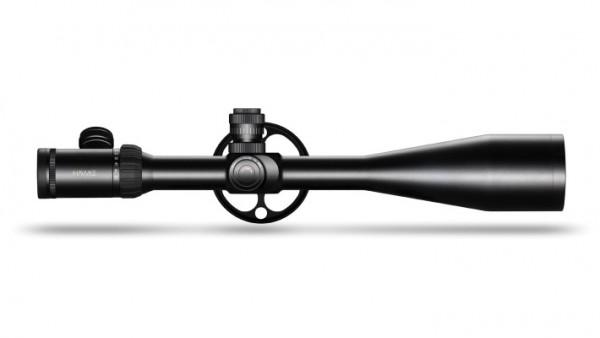 Sidewinder ED 10-50×60 TMX